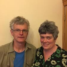 Kathy And Roy Kullanıcı Profili
