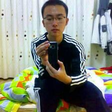 杰 - Profil Użytkownika