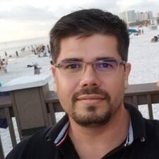 Francisco Eduardo User Profile