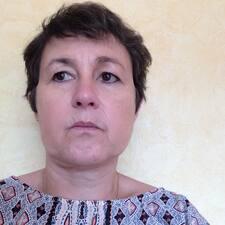 Profil Pengguna Sandrine