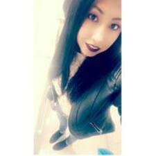 Profil utilisateur de Indirita