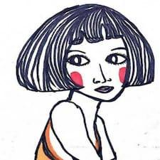 肖肖 felhasználói profilja