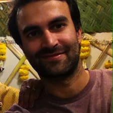 Vivekan felhasználói profilja