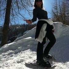 Profilo utente di Lucia Laura