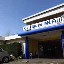 Profil utilisateur de Ks House Mt.Fuji