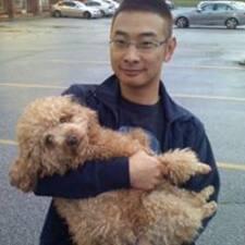 YingChung User Profile