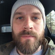 Jussi - Profil Użytkownika