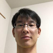 Kei的用戶個人資料