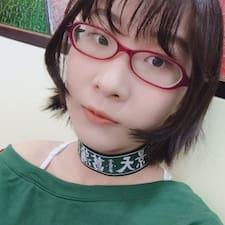 紫安 User Profile