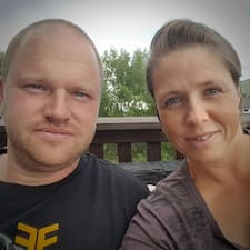 Hilde And Roger User Profile