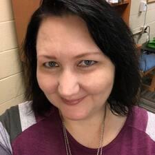 Lynda (Lyn) - Profil Użytkownika