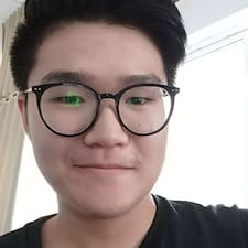 陈浩祥さんのプロフィール