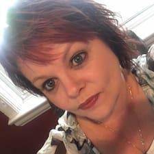 Sherry - Uživatelský profil