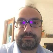 Profil utilisateur de Simone Angelo Rinaldo