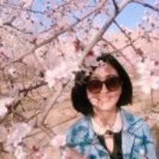 璐娜 - Uživatelský profil