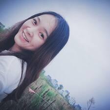 Profil utilisateur de Jiyun
