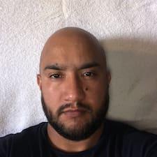Nutzerprofil von Fidel