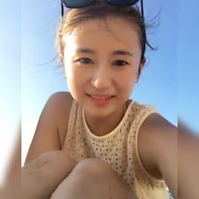 奕萱 Brugerprofil