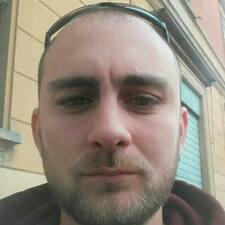 Nutzerprofil von Pietro