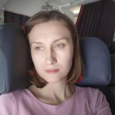 Трофимова User Profile