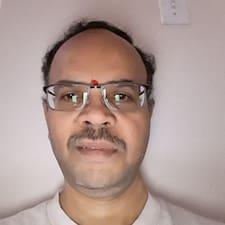 Nagaraj User Profile