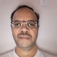 Profil utilisateur de Nagaraj