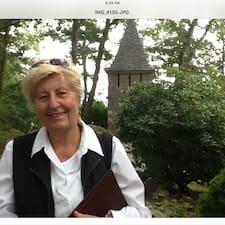 Sigrid & Horst felhasználói profilja