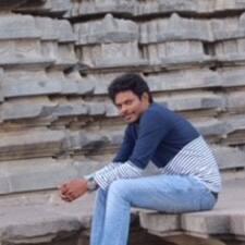 Profil utilisateur de Suman Babu
