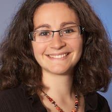 Profil utilisateur de Marie-Pauline