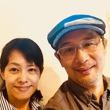 Takashi & Shiho User Profile