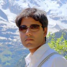 Το προφίλ του/της Sasidhar