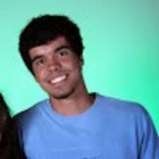 Profilo utente di Henrique Delfino