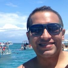Profil korisnika Manoel Francisco