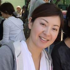 Profil korisnika Tomoko