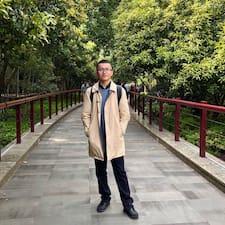 Zhongxing felhasználói profilja
