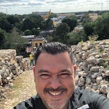 Hugo Alberto - Uživatelský profil