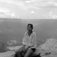Dhana - Uživatelský profil