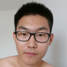澳川 User Profile