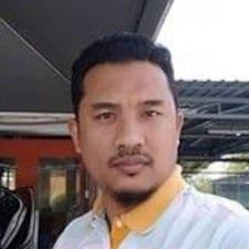 Adham User Profile