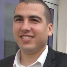 Mounir Brugerprofil