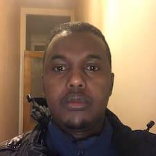 Abdirashid User Profile