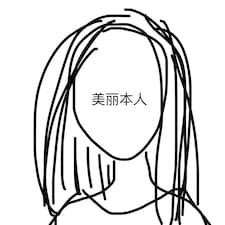 淑蕊 User Profile