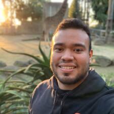 Luis Gabriel的用戶個人資料