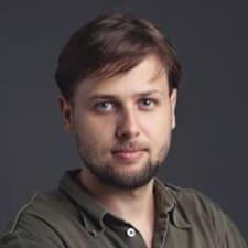 Maciek User Profile