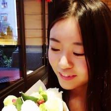Yueying User Profile