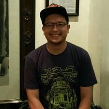 Naufal Mulya - Uživatelský profil