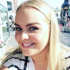 Þóra Kristín felhasználói profilja