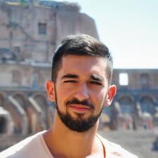 Profilo utente di Martino