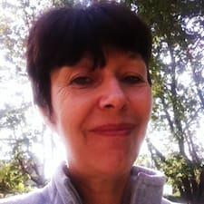 Perfil do usuário de Marie Françoise