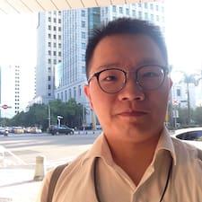 โพรไฟล์ผู้ใช้ WeiCheng